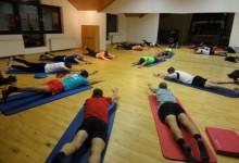 Trainingspraxis Laufen: Eine Wintertrainingswoche für Halbmarathon und Marathon-Läufer