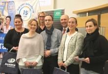 Münster-Marathon startet attraktives Aktionsprogramm