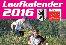 Download kostenlos: Laufkalender Berlin-Brandenburg 2016