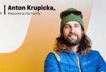 Die Trailrunning-Legende Anton Krupicka wird Markenbotschafter von La Sportiva