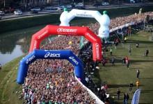 Jubiläum mit afrikanischen Siegen – 30. Venedig Marathon mit über 10.000 im Ziel