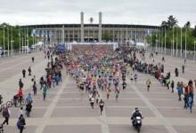 Ein Lauf für den Frieden und die Freiheit – FREEDOM MARATHON BERLIN startet am 15. Mai 2016