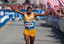 Meb Keflezighi will es noch einmal wissen: 41-Jähriger Athlet zum vierten Mal bei Olympia