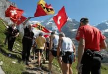 Anmeldestart für Jungfrau-Marathon