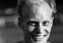 Was macht eigentlich der ehemalige 1.000 m Weltrekordler Siegfried Valentin?