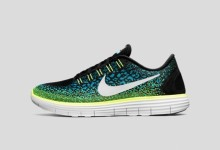 Nike Free RN Distance im LAUFZEIT&CONDITION Test