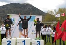 Marokkaner dominieren Cross-WM der Studenten in Cassino