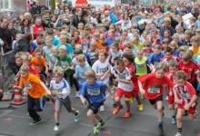 14. Norder Citylauf läßt Läuferherzen höher schlagen