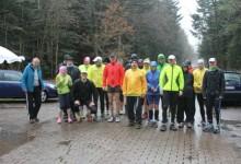 Ultrafriesen machen`s möglich: Vier Marathonläufe über die Ostertage