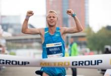 Hendrik Pfeiffer knackt Olympianorm – Japhet Kosgei gewinnt in Düsseldorf