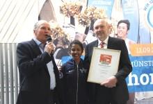Münster-Marathon ist stimmungsvollster Marathon in NRW