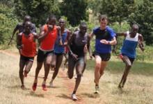 10.000 m – eine große Herausforderung