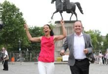 7. Sparda-Bank Altstadtlauf: Laufend Gutes tun!