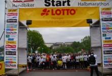 """""""44 laufen zum 44."""" – Eine  Aktion von LAUFZEIT&CONDITION zum GutsMuths-Rennsteiglauf 2016"""