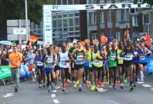 Münster-Marathon mit weiter ansteigenden Anmeldezahlen