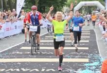 Neuer Teilnehmerrekord beim 4. VIVAWEST-Marathon