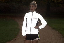 TEST: 2016 REFLECT360 Womens Running Jacket
