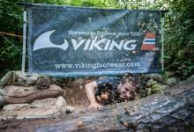 1.700 Hindernisläufer sorgen für neuen Teilnehmerrekord bei der VIKING HEROES CHALLENGE im Saarland