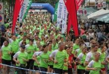 7.Kölner Altstadtlauf erfreut Kinder- und Teilnehmerherzen