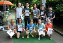 28. Möhnesee-Pokal-Lauf: Auf zum Läuferparadies im Sauerland