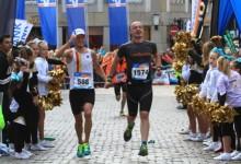 Volksbank-Münster-Marathon mit Besonderheiten zum Jubiläum