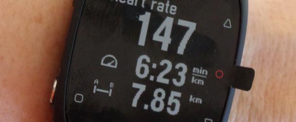 TEST: Polar M400 GPS-Laufuhr