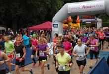16. Rykä Frauenlauf: Prosecco, Wetterglück und ein Hauch Olympia
