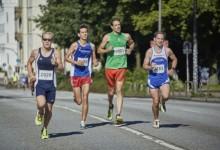 Über 700 Meldungen für die Deutschen Straßenlaufmeisterschaften 10 km in Hamburg