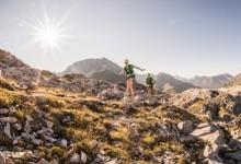GORE-TEX® Transalpine-Run2016: Brandneue Route