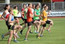 Trainingspraxis Laufen: : Mit Lauf-ABC und Kraft den Verlusten entgegenarbeiten