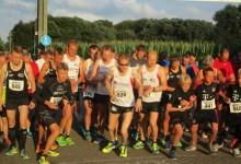 Gerold Hartger siegt zum 10. Mal in Folge: Rekordbeteiligung beim Brandlechter Dorflauf