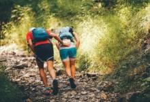 GORE-TEX® Transalpine-Run: Spannender Dreikampf an der Spitze