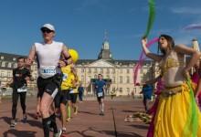 Fiducia & GAD Baden-Marathon Karlsruhe in den Startlöchern