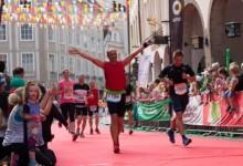 Es passte einfach alles beim Volksbank-Münster-Marathon