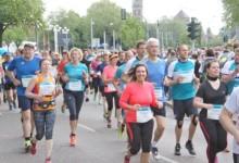 5. VIVAWEST-Marathon lockt mit neuer Streckenführung 2017
