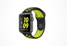 DIE APPLE WATCH NIKE+