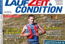 LAUFZEIT&CONDITION 10/2016: Was bringt uns moderne Leistungsdiagnostik?