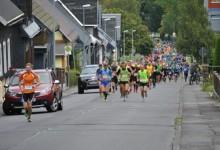 Panse und Brückner gewinnen den langen Rennsteig-Herbstlauf