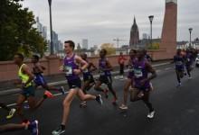 DM-Vorschau Marathon: Mainova Marathon Frankfurt erfreut sich größter Beliebtheit