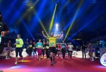 Mainova Frankfurt Marathon wird zum Teilnehmermagnet