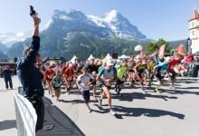 5. Eiger Ultra Trail – die Anmeldung ist geöffnet – 203 km erwarten Trail Runner aus der ganzen Welt