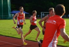 Markus Pingpank: Hannover Athletics mit A-Trainer in seinen Reihen