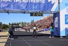 Athen-Marathon: The Authentic mit 17.500 Läufern