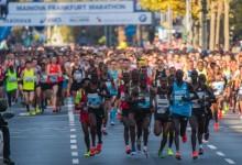 Tag der Bestzeiten beim Mainova Frankfurt Marathon / Trauer über Todesfall
