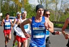 Hendrik Pfeiffer will zurück auf die Straße