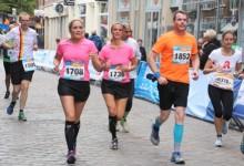 16. Volksbank-Münster-Marathon: Staffelplätze heiß begehrt