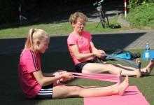 Puls-Tacho – Lauf-ABC – Handhanteln – Latex-Bänder – Black-Roll: 5 unentbehrliche Helfer für besseres Laufen