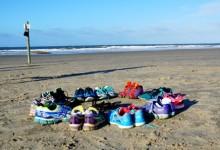 Die richtigen Schuhe für Training und Wettkämpfe