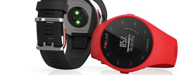 Top-Laufchronometer für Einsteiger: Die neue Polar M200