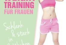 Adventsgewinnspiel Teil II: Bodyweight Training für Frauen